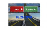 Drumul spre iad e pavat cu intenții bune și…nu numai (II)