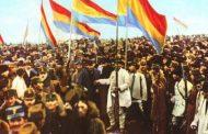 La mulți ani, România!?
