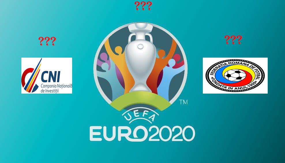 C.N.I.? Stadioane? Euro 2020? – Luați-vă gândul!