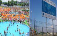 Turism, natație și un complex... de împrejurări