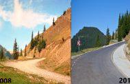 Drumuri de piatră, drumuri de coșmar...