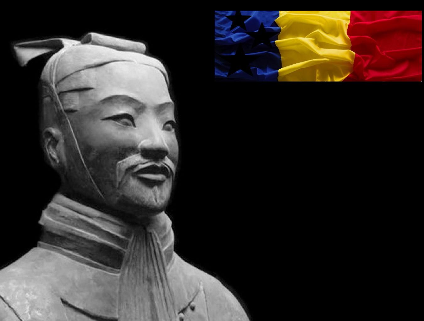 Dacă Sun Tzu era român...