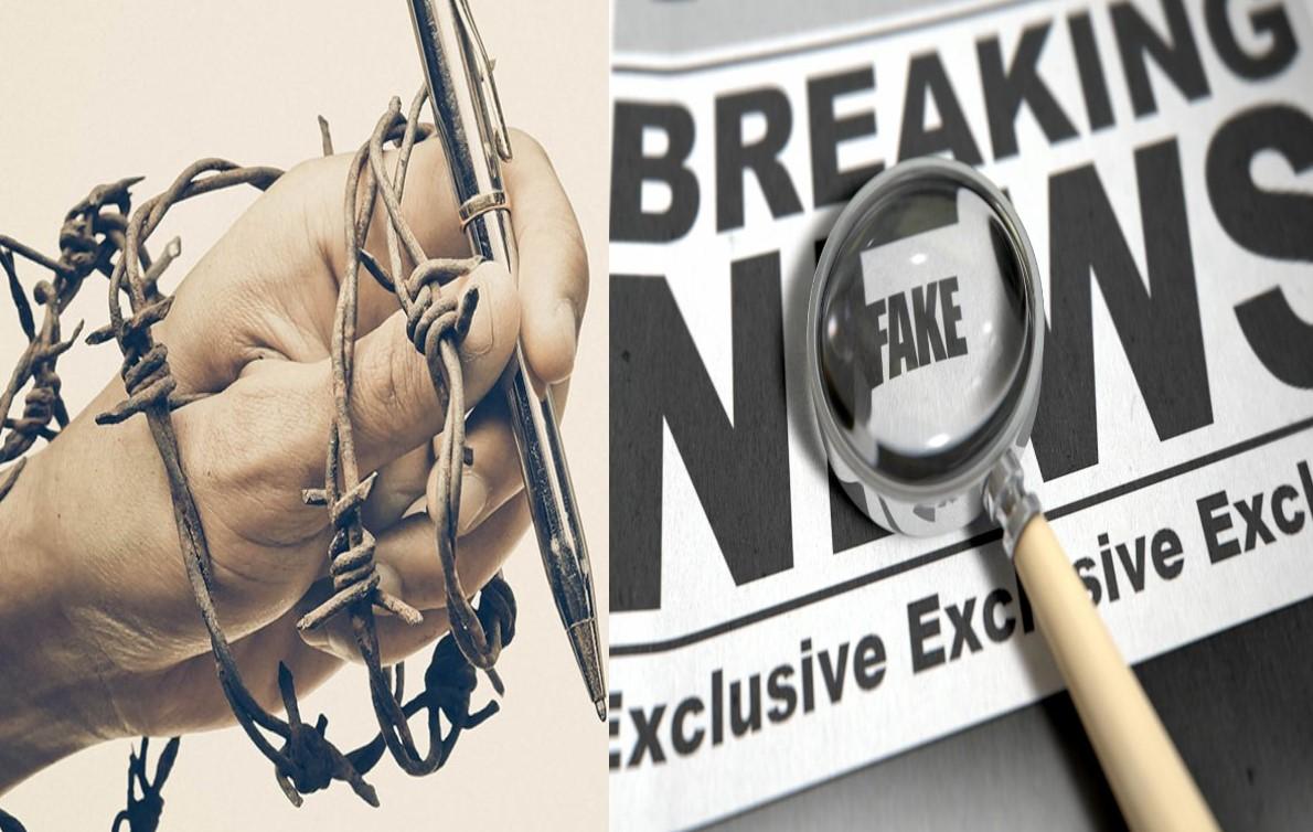 Libertatea presei - Un