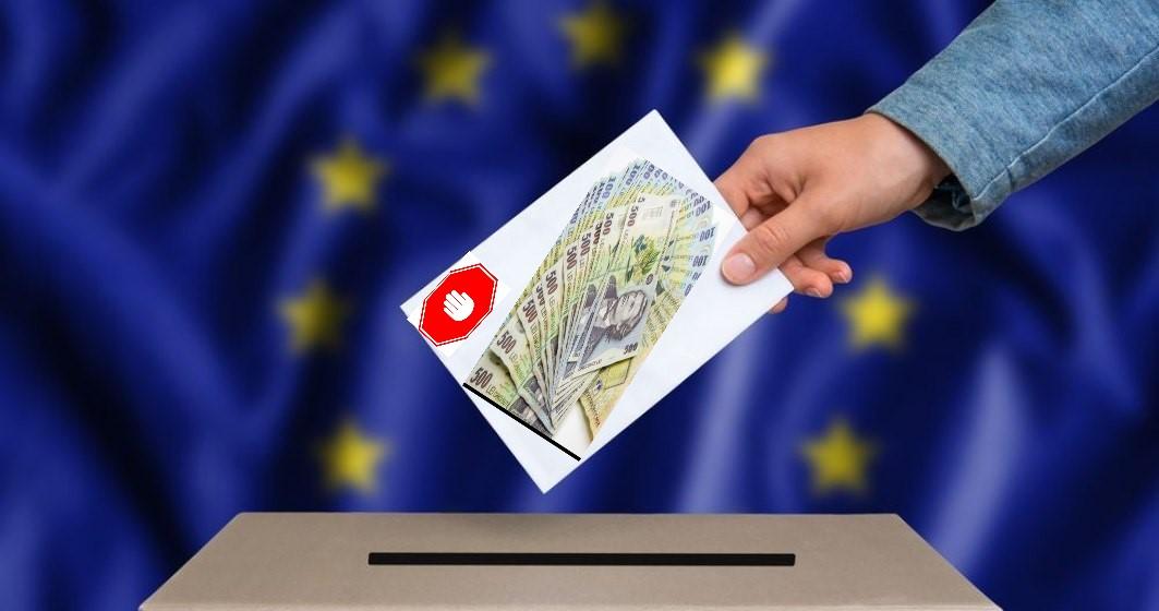 Alegeri europarlamentare: Cât a costat, cine-a plătit?