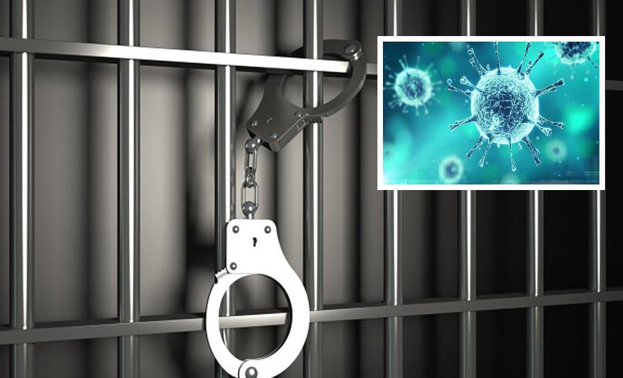 Coronavirusul a ajuns la...pușcărie. Focar la Penitenciarul Mărgineni