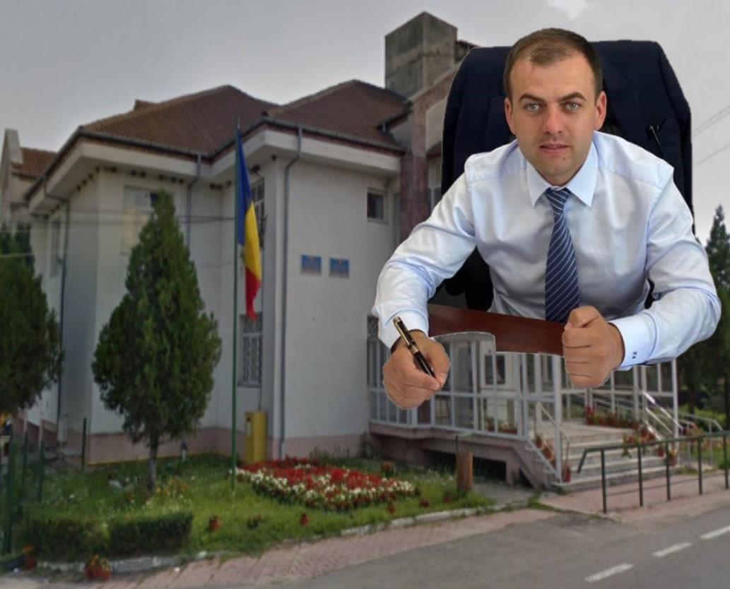 Mesaj de pe patul de spital, al unui primar din Dâmbovița, infectat cu coronavirus
