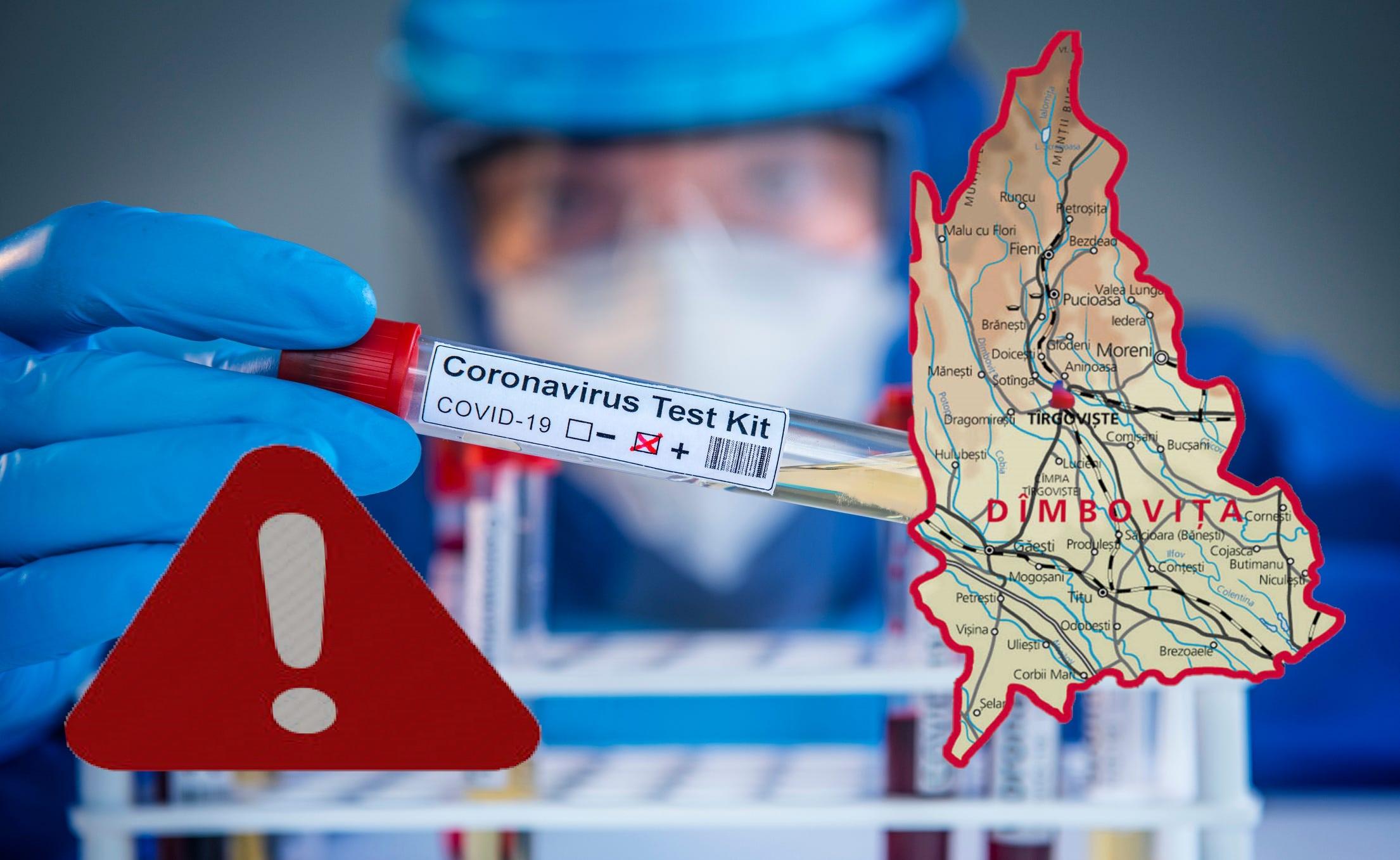 Coronavirus-DB: Cod de Alarmă!? Puțin spus.