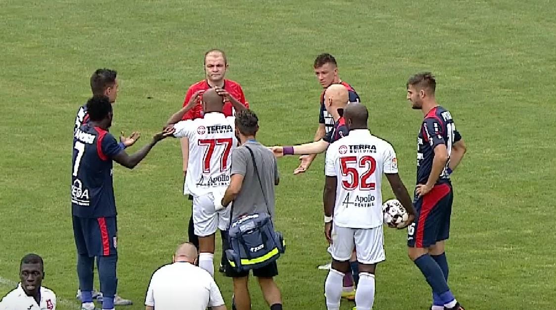 Chindia-Hermannstad 0-1. Dâmbovițenii aproape de liga a II-a