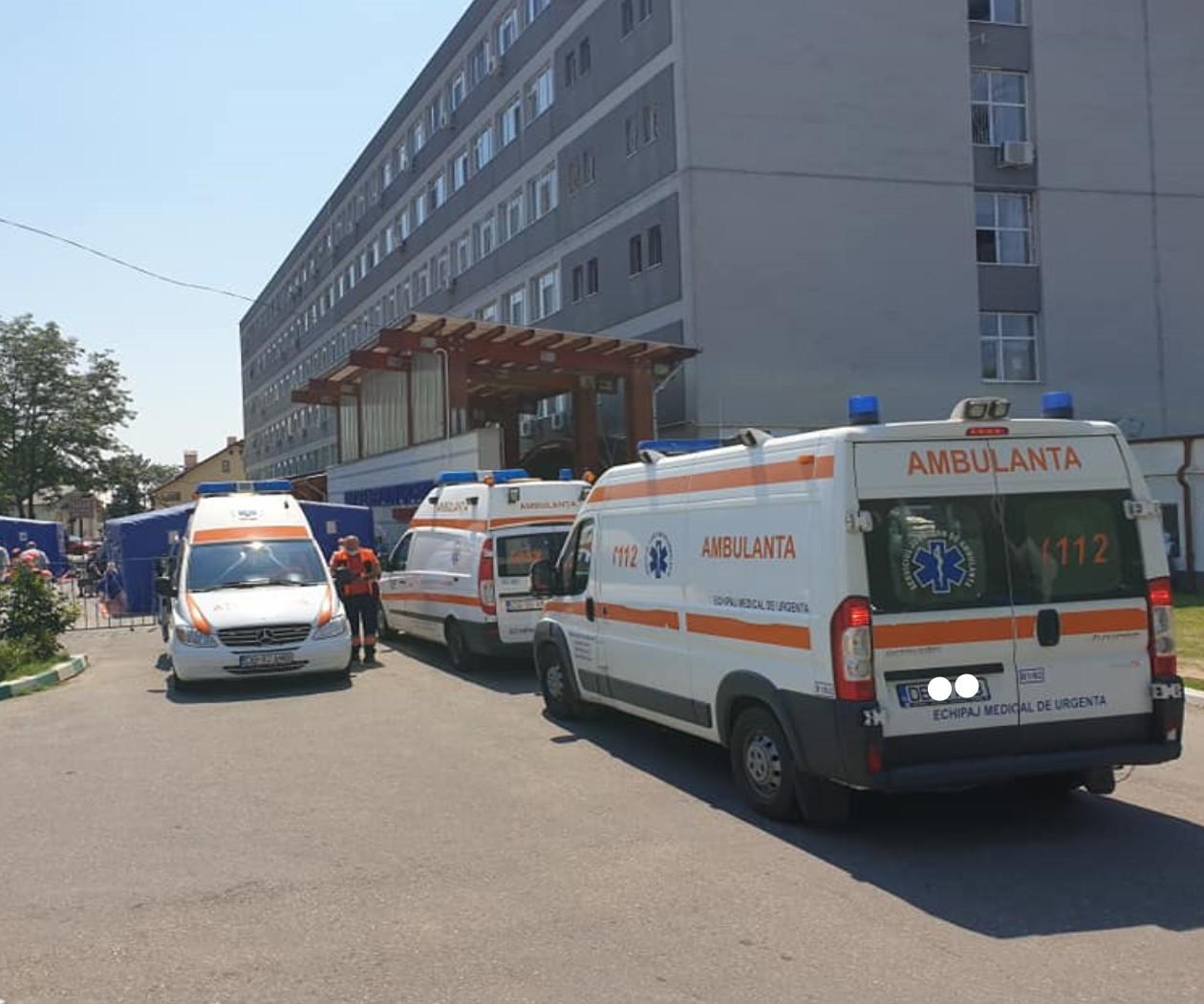 COVID-19, Dâmbovița (15 oct.): 83 cazuri noi/6 decese/4 localități la pragul de carantină