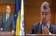 Cine este dâmbovițeanul Leonardo Badea, anunțat de Marcel Ciolacu ca viitor premier (dacă pică Guvernul Orban)