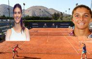 S-a stabilit țintarul tabloului principal, în turneul de tenis de la Palermo. Cu cine joacă româncele