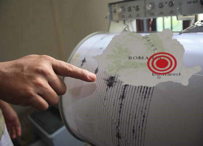 Val de cutremure (slabe), în România (4 în ultimele 24 de ore). E vreun pericol?