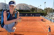 Tenisul încearcă să revină la normal, cu un turneu WTA, la Palermo. Sorana Cîrstea e cel mai bine plasată, dintre româncele din turneu.