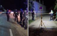 Update: Scandal monstruos la Văcărești (jud.DB). Polițiști tăiați cu coasa. Doi bărbați răniți cu focuri de armă. Mobilizare excepțională