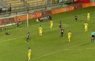Liga I baraj: Chindia-Mioveni  2-0(1-0). Opțiune categorică, pentru liga I, luată de târgovișteni