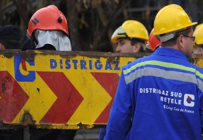 Moreni (jud.DB)-Peste 1300 de familii au rămas fără gaze. Vezi de ce