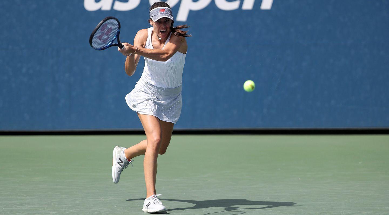 Sorana Cîrstea eliminată de la US Open, după ce a ratat 3 mingi de meci