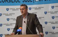 Alexandru Oprea (președinte CJ DB)-