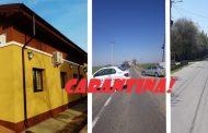 Dobra-Prima localitate din DB ce intră în carantină (COVID-19). Date oficiale și reguli noi, în Dâmbovița