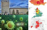 Europa închide regiuni întregi din cauza epidemiei de COVID 19. + Focar nou în DB (Prefectură)