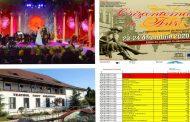 Târgoviște: Absurd!? Festival de romanțe, la interior, cu sute de participanți, în condiții de pandemie COVID-19