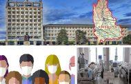 COVID-19: Noi recorduri negative în țară (73 de decese/608 la ATI). Restricții noi în Dâmbovița.