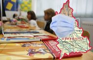 Toate unitățile școlare de la Târgoviște sunt în scenariul 3 (on line). 153 de școli, din DB, în scenariul roșu. Doar 20 în scenariul verde