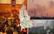 Târgoviște și Titu pe lista localităților de unde se poate ieși mai devreme la pensie, din cauza poluării?! Dincolo de ipocrizia politică