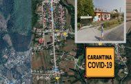 Bulversant-Valea Mare, comuna ce a intrat în carantină când erau 12 cazuri de COVID-19 și iese când sunt 8 cazuri
