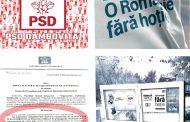 Derapaje electorale: PSD vrea să interzică mesajul