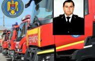 Doliu la ISU Dâmbovița: Un pompier (50 de ani) a pierdut lupta cu  virusul SARS-CoV-2