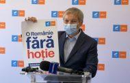 Dacian Cioloș (copreședinte USR-PLUS):