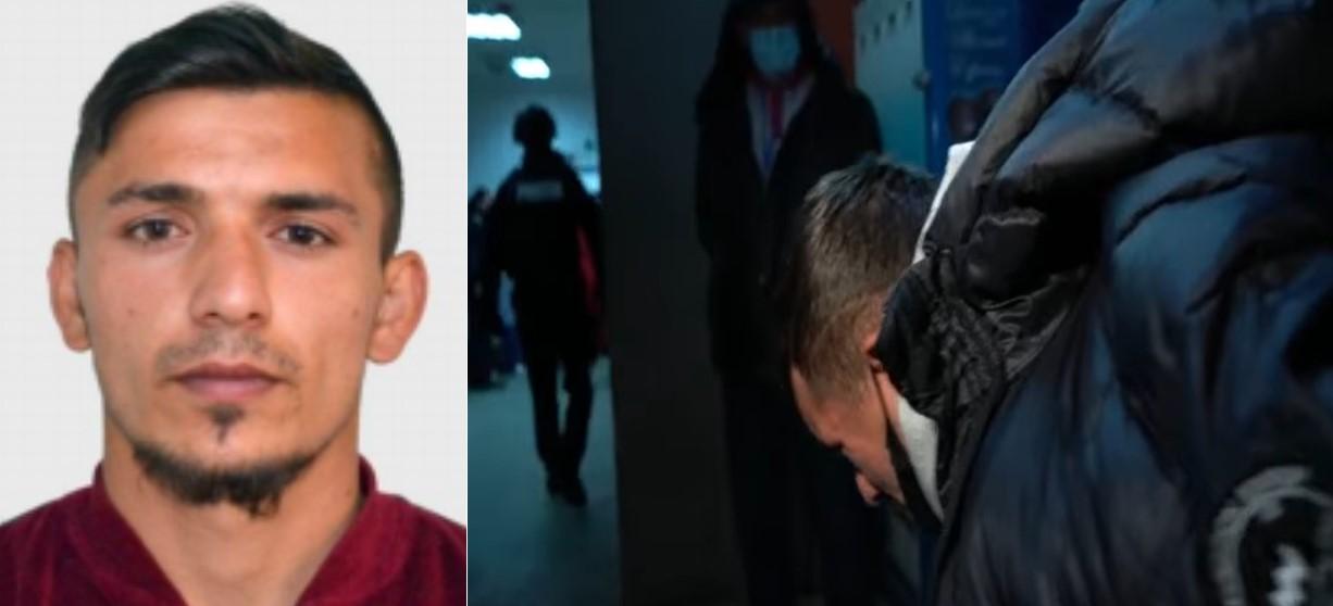 L-au prins după 3 săptămâni, după ce a evadat de sub escortă. Tânăr (22 de ani) săltat dintr-o gară, din București