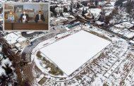 Cu subiect și predicat: Stadionul de la Târgoviște va fi finalizat DOAR cu suport financiar de la Guvern. Altfel...