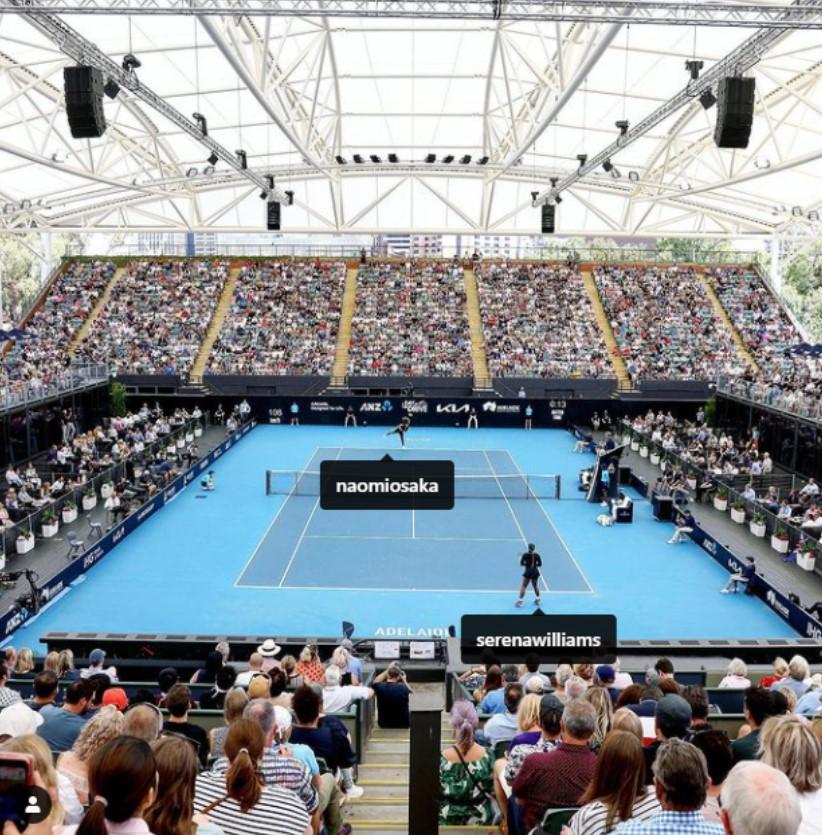Incredibil! Australia- Mii de oameni, fără distanțare, fără măști, la un meci de tenis. 6 românce se luptă în turneele revenirii la o lume fără COVID-19