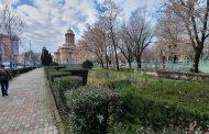 (Foto-Reportaj) Târgoviște: Boboteaza, agheasma, reabilitarea și