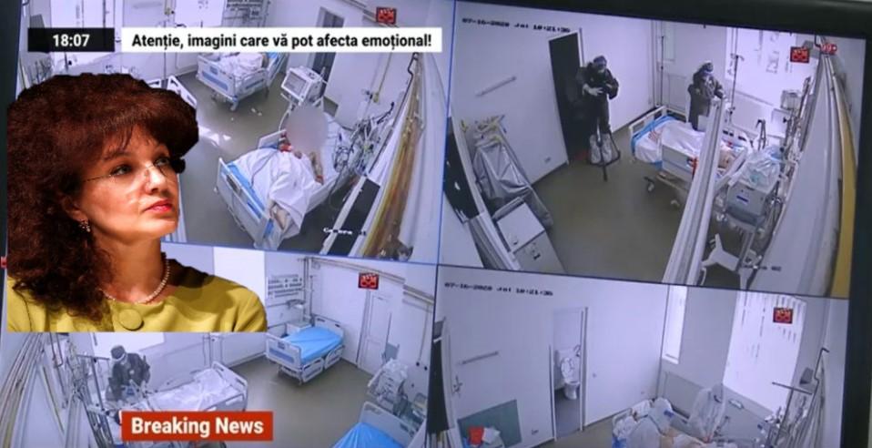Reacție dură a unui reputat medic, de la SJU Târgoviște, față de politicieni: