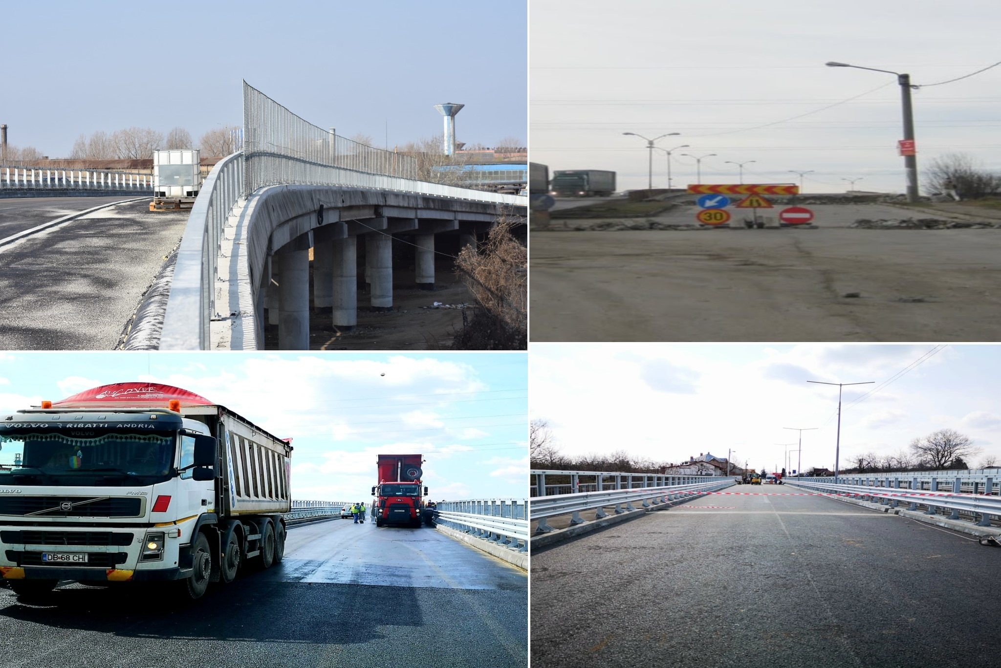 (Update) CJ Dâmbovița salvează proiectul de reabilitare a Centurii Târgoviște? 10 milioane de lei în plus pentru proiect