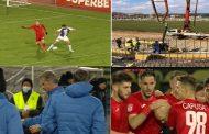 Liga I: Chindia ratează play-off-ul (după 1-3 cu FC Argeș). Se adună
