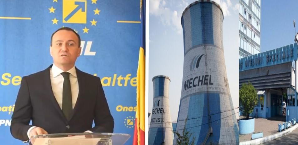 PNL Târgoviște - Anunț aproape oficial: