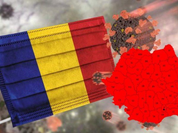 """Avertisment """"matematic""""! Valul 4 al pandemiei lovește România! Autorități incapabile să ia măsuri eficiente"""